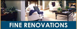 Business and Commercial Renovation
